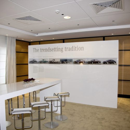 MERCEDES-BENZ - Press Presentation Cannes 2010<br>