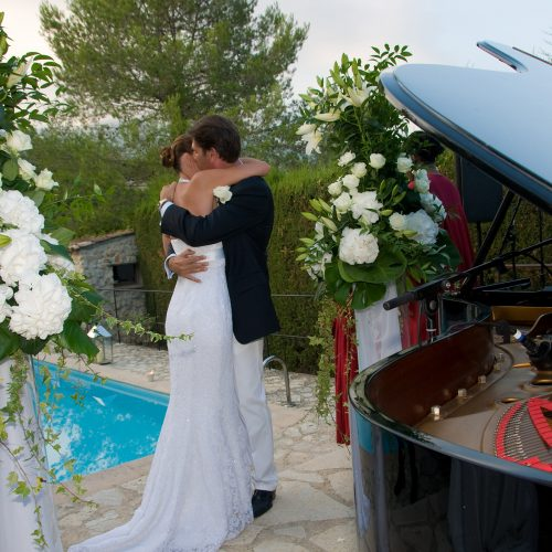 MARIAGES<br>