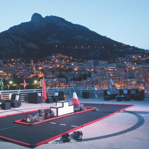 ERNST & YOUNG - Fund Forum International Monaco<br>